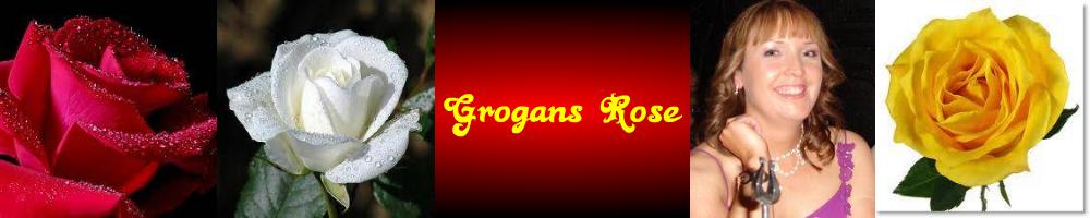 Grogans Rose